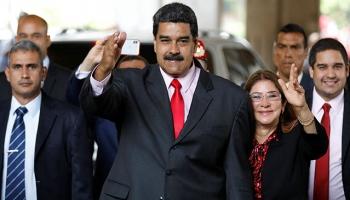G7 liderlerinden Venezuela çıkışı: Seçimleri reddediyoruz