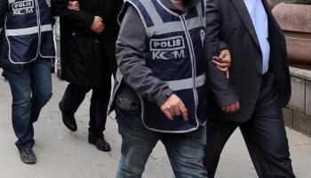Malatyada FETÖ soruşturması: 9 tutuklama