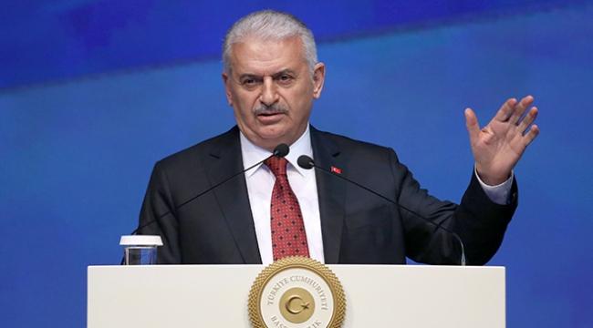 Başbakan Yıldırım: Mali politikalarda zerre sapma yok