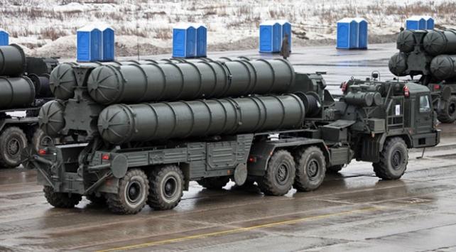 ABDyi S-400 endişesi sardı