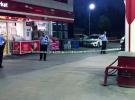 Tuzla'da akaryakıt istasyonundan silahlı soygun