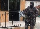 Bursa'da uyuşturucu tacirlerine operasyon: 22 gözaltı