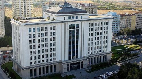 AK Parti seçim beyannamesini bugün açıklayacak