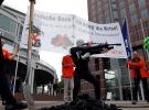 Almanya'nın en büyük bankası Deutsche Bank'ta büyük kriz