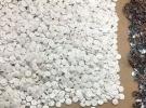 Brezilya'dan düğme içinde 4 kilogram uyuşturucu getirildi