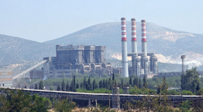 Enerji ve madencilik sektöründe 45 projeye teşvik belgesi verildi