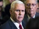 Kuzey Kore: ABD Başkan Yardımcısı Pence'in açıklamaları aptalca ve cahilce