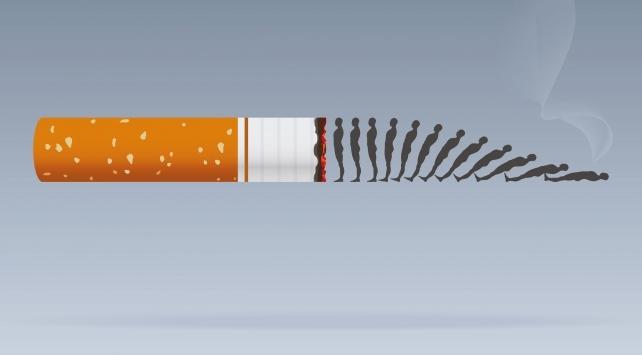 Ramazanda aşırı sigara tüketimi, kalp krizi riskini artırıyor