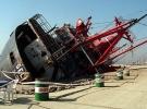 """""""Hayalet"""" olarak adlandırılan batık ve yarı batık gemiler ekonomiye kazandırılacak"""