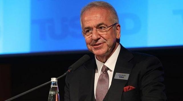 TÜSİAD Yönetim Kurulu Başkanı: Merkez Bankasının attığı adım bir nebze olsun rahatlık sağladı