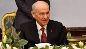 MHP Lideri Bahçeliden Muharrem İnceye: Değerli bir siyasetçi ama velespite heveslenmesin