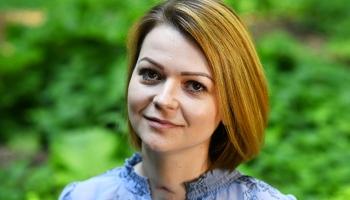 Eski Rus ajan Sergey Skripalın kızı Yulia ilk kez konuştu