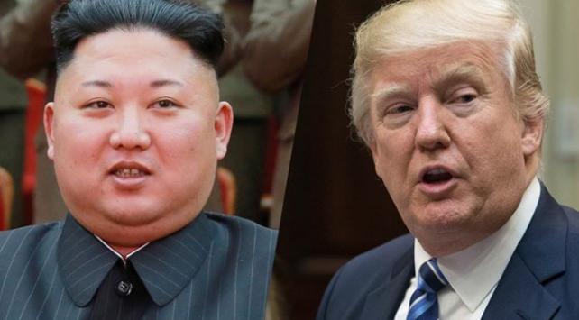 Trump - Kim zirvesi iptal edildi