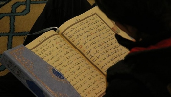 Dünya Kuran Okuyor projesi ile ihtiyaç sahiplerine Kuran dağıtılacak
