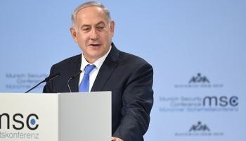 Netanyahudan yasa dışı yeni Yahudi yerleşim birimlerine destek