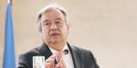Guterresden Singapurdaki zirvenin iptaline tepki: Derin endişe duyuyorum