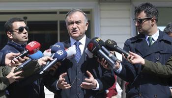 MHP Grup Başkanvekili Akçay: Seçimler, ekonomik darbe girişimi nedeniyle erkene alındı