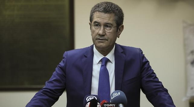 Milli Savunma Bakanı Canikliden MKEdeki patlamayla ilgili açıklama