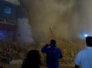 Arjantin'de eski sinema çöktü: 3 ölü