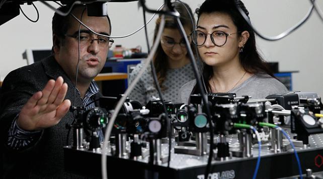 Bilişim çalışmaları yapan lisansüstü öğrencileri firmalar destekleyecek
