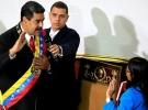 Venezuela'da bir kez daha Maduro dönemi başladı
