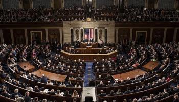 ABD Temsilciler Meclisinden Pentagon bütçesine onay