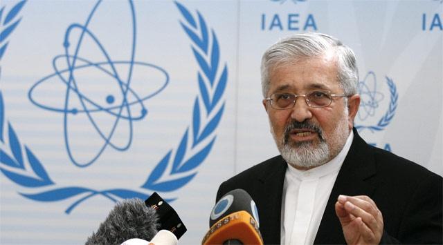 """İranla """"Teknik Düzeyde"""" Müzakere"""