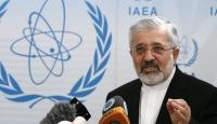 """İran'la """"Teknik Düzeyde"""" Müzakere"""