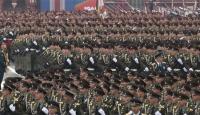 Rus Askerleri Suriye İçin Hazırlanıyor