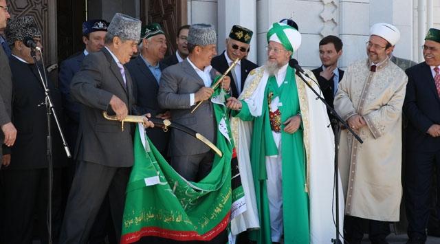 Tatarlar 1123 Yıldır Müslüman