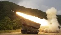 Kuzey Kore'ye Gözdağı