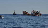 Göçmen Gemisi Battı: 11 Ölü