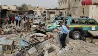 Irak'ta Bombalı Saldırılar: 62 Ölü
