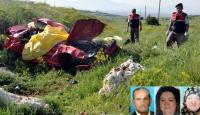 Kütahya ve Bitlis'te Feci Kazalar