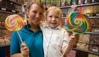6 Yaşındaki Girişimci 3. Dükkânını Açtı