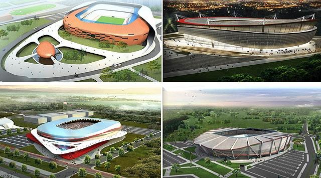 Adanaya dev stadyum