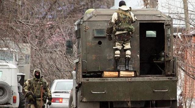"""""""Rusya Suriyeye Asker Gönderdi"""""""
