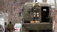 Çatışmalar Karaçay-Çerkez'e Sıçradı