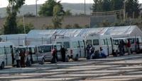 400 Suriyeli Daha Türkiye'de