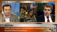 ÖSYM Başkanı TRT Haber'in Konuğuydu