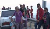 Fethiye'de Tsunami Korkusu