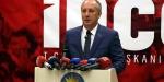 CHP Cumhurbaşkanı Adayı İnce: Yerli otomobil projesini durduracağım