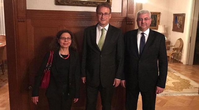 İsviçredeki Türk misyonları 24 Haziran seçimlerine hazır