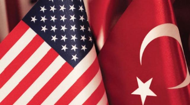 ABD ile kurulan ortak mekanizmanın ikinci toplantısı sona erdi
