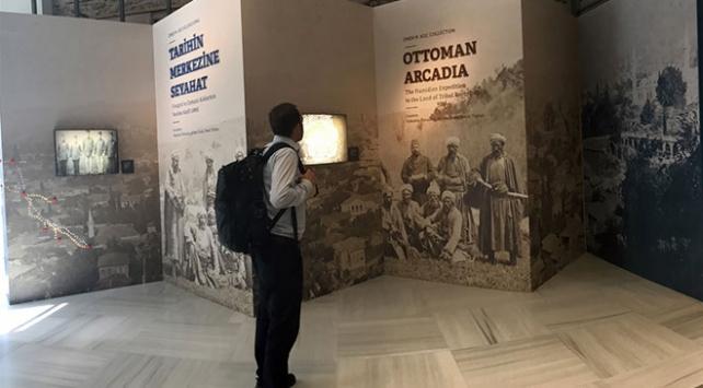 Fotoğraf sergisiyle Osmanlı'nın köklerine yolculuk