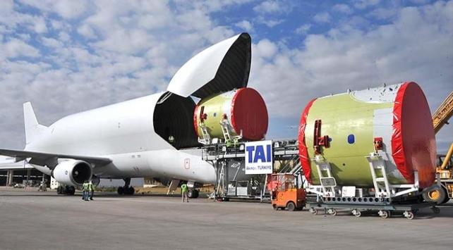 Türkiye havacılık sanayisini kendi uçaklarına hazırlıyor