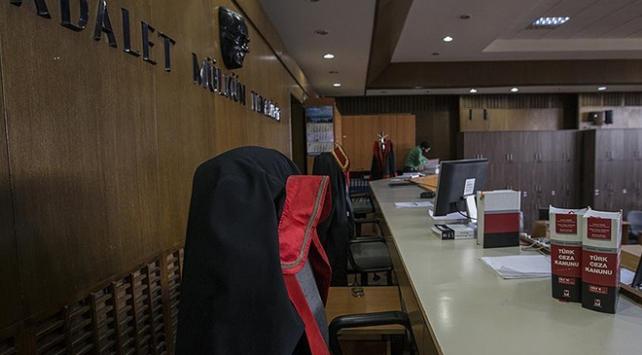 Ankarada 6 albaya FETÖden tutuklama