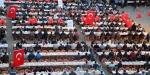 Doğubayazıtta 3 bin kişilik Kardeşlik İftarı