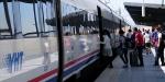 Ramazan Bayramında Ankara-İstanbul Yüksek Hızlı Tren hattına ek sefer
