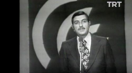 Söz ustası Orhan Boran, radyolu yılların unutulmaz isimleri arasındaydı